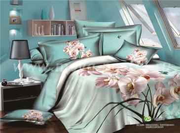 Комплект постельного белья 3D SN-2107 в интернет-магазине Моя постель