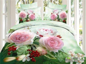 Комплект постельного белья 3D SN-2110 в интернет-магазине Моя постель