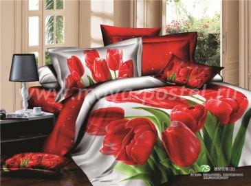 Комплект постельного белья 3D SN-2123 в интернет-магазине Моя постель