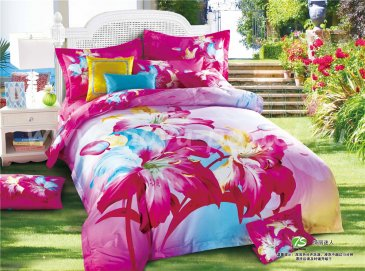 Комплект постельного белья 3D SN-2125 в интернет-магазине Моя постель