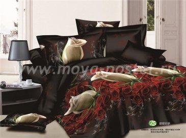 Комплект постельного белья 3D SN-2136 в интернет-магазине Моя постель