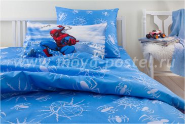 Комплект постельного белья SN-2186 в интернет-магазине Моя постель