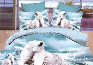 Комплект постельного белья SN-2310 в интернет-магазине Моя постель