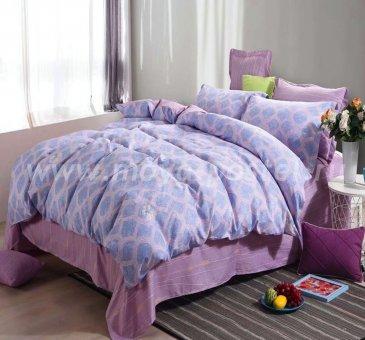Постельное белье AC038 (2 спальное, 50Х70) в интернет-магазине Моя постель