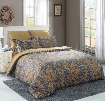 Постельное белье с вышивкой CN019 (семейное) в интернет-магазине Моя постель
