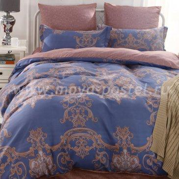 Постельное белье с вышивкой CN023 (евро) в интернет-магазине Моя постель