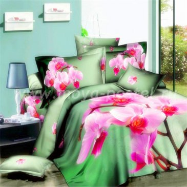 Постельное белье 3D D083 в интернет-магазине Моя постель