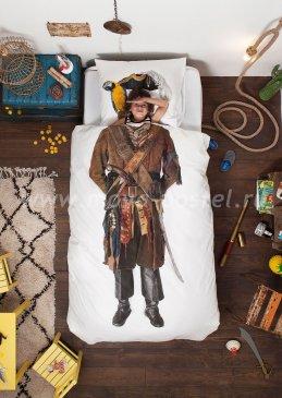 """Детское постельное белье """"Пират"""" в интернет-магазине Моя постель"""