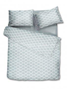 Постельное белье DecoFlux Сатин Евро Morocco в интернет-магазине Моя постель