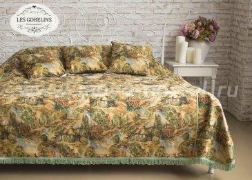 Покрывало на кровать Provence (240х230 см) - интернет-магазин Моя постель
