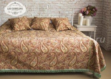 Покрывало на кровать Vostochnaya Skazka (240х230 см) - интернет-магазин Моя постель