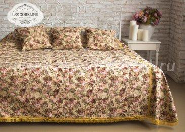 Покрывало на кровать Bouquet Francais (230х230 см) - интернет-магазин Моя постель
