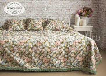Покрывало на кровать Nectar De La Fleur (230х230 см) - интернет-магазин Моя постель