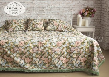 Покрывало на кровать Nectar De La Fleur (260х270 см) - интернет-магазин Моя постель