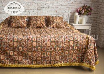 Покрывало на кровать Mosaique De Fleurs (180х220 см) - интернет-магазин Моя постель