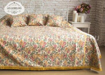 Покрывало на кровать Arrangement De Fleurs (210х220 см) - интернет-магазин Моя постель