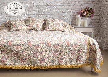 Покрывало на кровать Loche (260х270 см) - интернет-магазин Моя постель