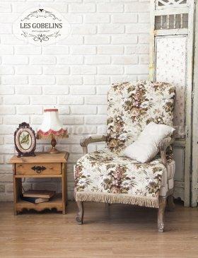 Накидка на кресло Terrain Russe (100х130 см) - интернет-магазин Моя постель