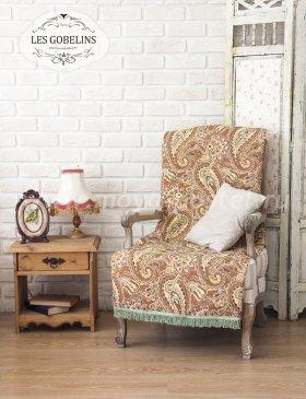 Накидка на кресло Vostochnaya Skazka (100х140 см) - интернет-магазин Моя постель