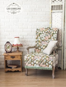 Накидка на кресло Nectar De La Fleur (60х140 см) - интернет-магазин Моя постель