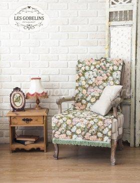Накидка на кресло Nectar De La Fleur (100х150 см) - интернет-магазин Моя постель