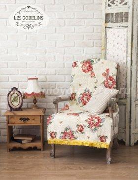 Накидка на кресло Cleopatra (80х160 см) - интернет-магазин Моя постель