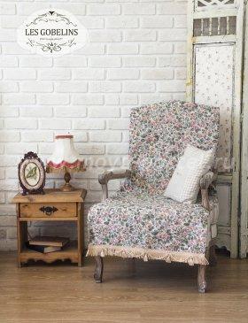 Накидка на кресло Saupoudrer De Roses (50х180 см) - интернет-магазин Моя постель