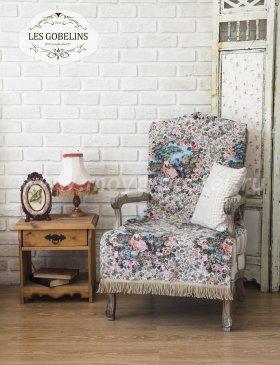 Накидка на кресло Poesie (70х150 см) - интернет-магазин Моя постель