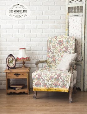 Накидка на кресло Loche (100х150 см) - интернет-магазин Моя постель