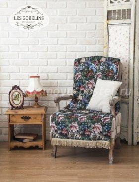 Накидка на кресло Jardin D'Amerique (90х170 см) - интернет-магазин Моя постель