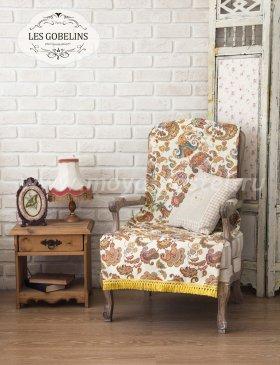Накидка на кресло Ete Indien (100х170 см) - интернет-магазин Моя постель
