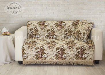 Накидка на диван Terrain Russe (160х230 см) - интернет-магазин Моя постель