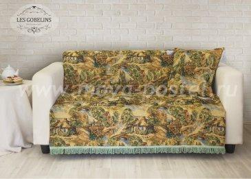 Накидка на диван Provence (160х220 см) - интернет-магазин Моя постель
