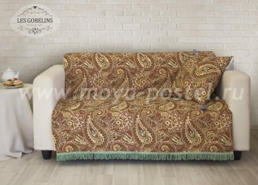 Накидка на диван Vostochnaya Skazka (160х220 см) - интернет-магазин Моя постель