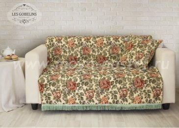 Накидка на диван Art Floral (130х220 см) - интернет-магазин Моя постель