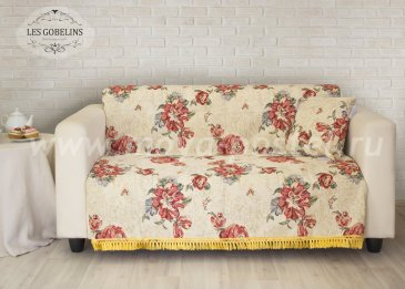 Накидка на диван Cleopatra (150х230 см) - интернет-магазин Моя постель