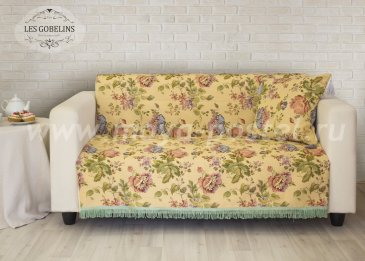 Накидка на диван Gloria (140х210 см) - интернет-магазин Моя постель