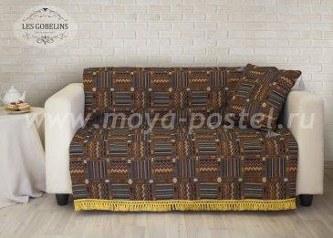 Накидка на диван Mexique (140х210 см) - интернет-магазин Моя постель