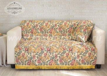 Накидка на диван Arrangement De Fleurs (160х190 см) - интернет-магазин Моя постель