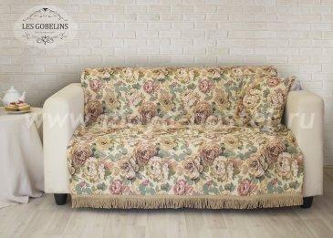 Накидка на диван Fleurs Hollandais (130х220 см) - интернет-магазин Моя постель