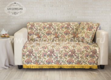 Накидка на диван Loche (130х210 см) - интернет-магазин Моя постель