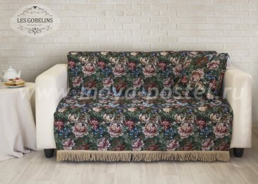 Накидка на диван Jardin D'Amerique (150х200 см) - интернет-магазин Моя постель