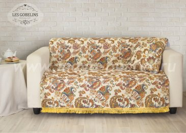 Накидка на диван Ete Indien (150х200 см) - интернет-магазин Моя постель