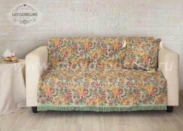 Накидка на диван Arrangement De Fleurs (150х190 см) - интернет-магазин Моя постель