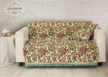 Накидка на диван Art Floral (130х170 см) - интернет-магазин Моя постель