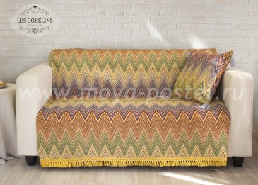 Накидка на диван Cordillere (160х180 см) - интернет-магазин Моя постель