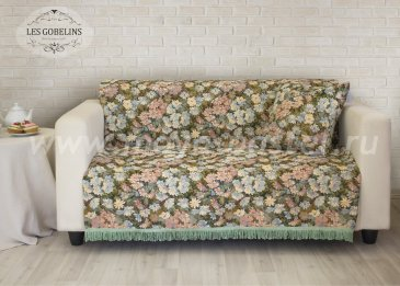 Накидка на диван Nectar De La Fleur (150х180 см) - интернет-магазин Моя постель