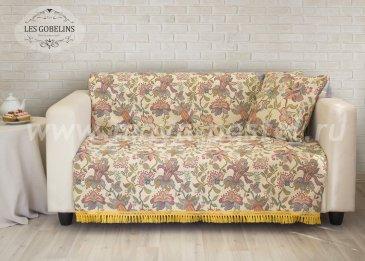 Накидка на диван Loche (160х160 см) - интернет-магазин Моя постель
