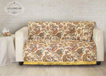 Накидка на диван Ete Indien (130х160 см) - интернет-магазин Моя постель