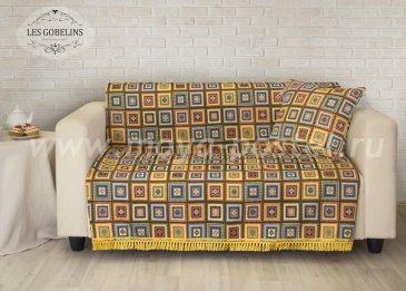 Накидка на диван Labyrinthe (140х180 см) - интернет-магазин Моя постель